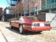 Jaguar Xjs 29000 miles