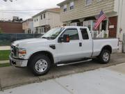 2008 FORD f-250 2008 - Ford F-250