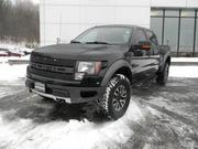 2012 FORD Ford F-150 SVT Raptor Crew Cab Pickup 4-Door